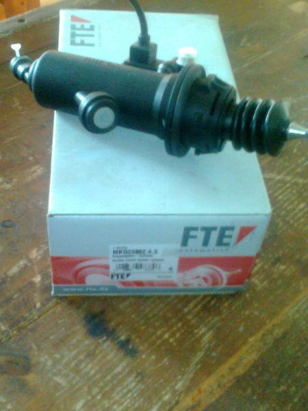 yeni MAN TGA tır için FTE Cilindr MKG2385243      81307156154 debriyaj