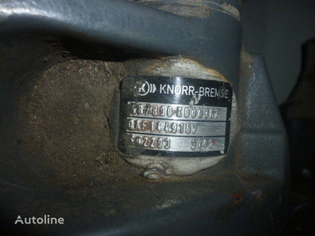 kamyon için tormoznoy peredniy DAF destek