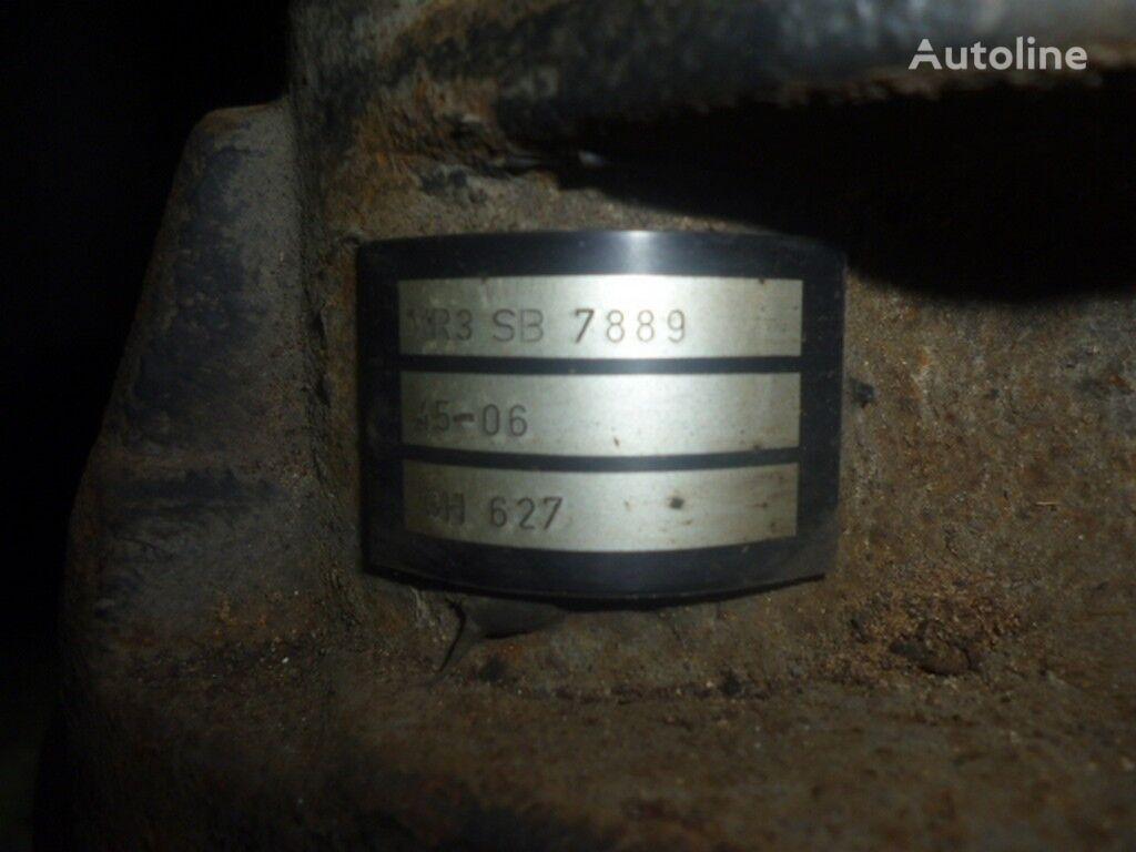 kamyon için tormoznoy  SB 7889 destek