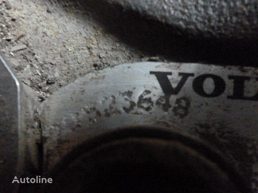 kamyon için zadniy levyy Volvo destek