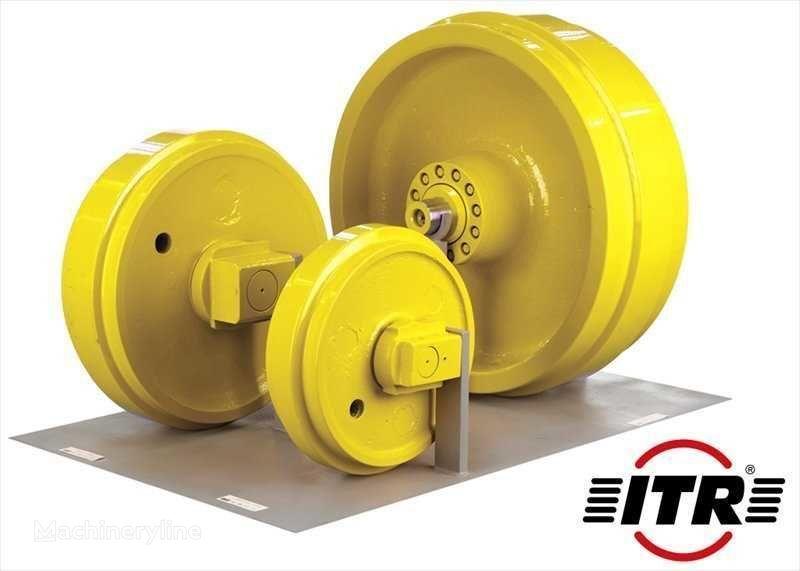 yeni / KOMATSU D41P / İş makinaları için direksiyon