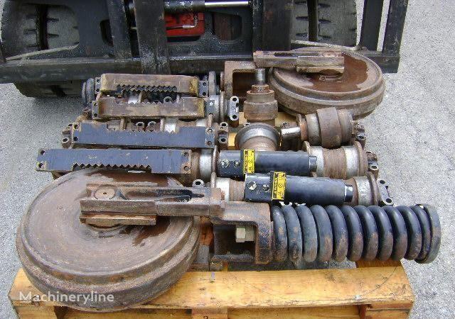 CATERPILLAR 312 ekskavatör için Idler Wheel direksiyon