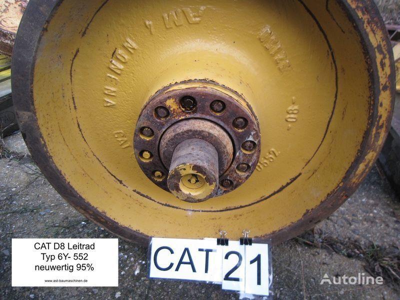 CATERPILLAR D8N/R buldozer için CAT D8 / D6 direksiyon