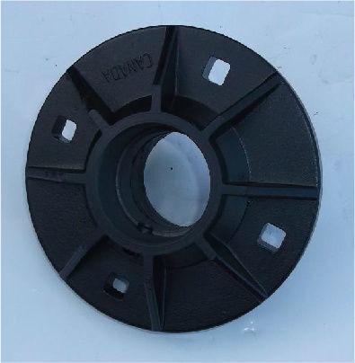 yeni GREAT PLAINS ekme makinesi için Stupica turbodiska disk