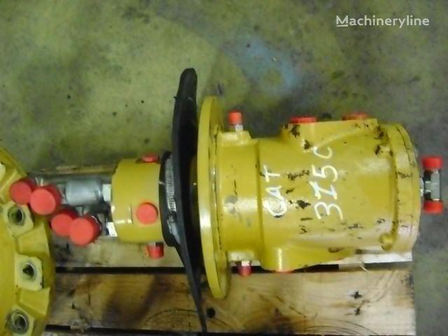 CATERPILLAR 315 C ekskavatör için Rotating Joint döner yatak