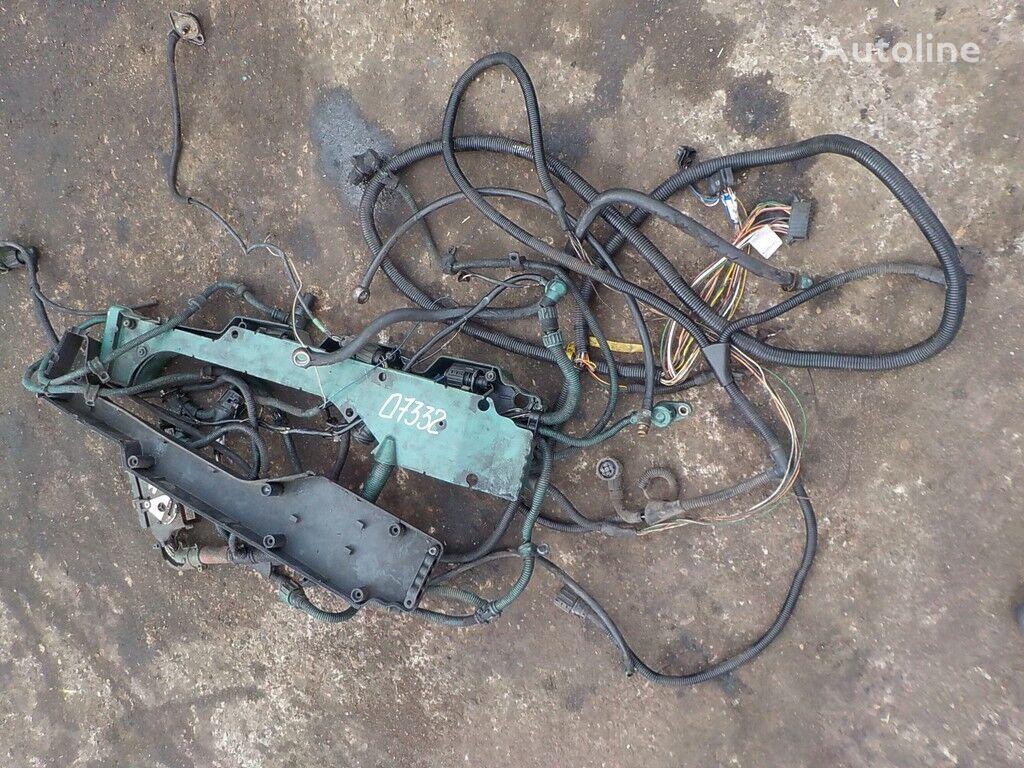 kamyon için Provodka dvigatelya D12 C380 Volvo elektrik kablosu