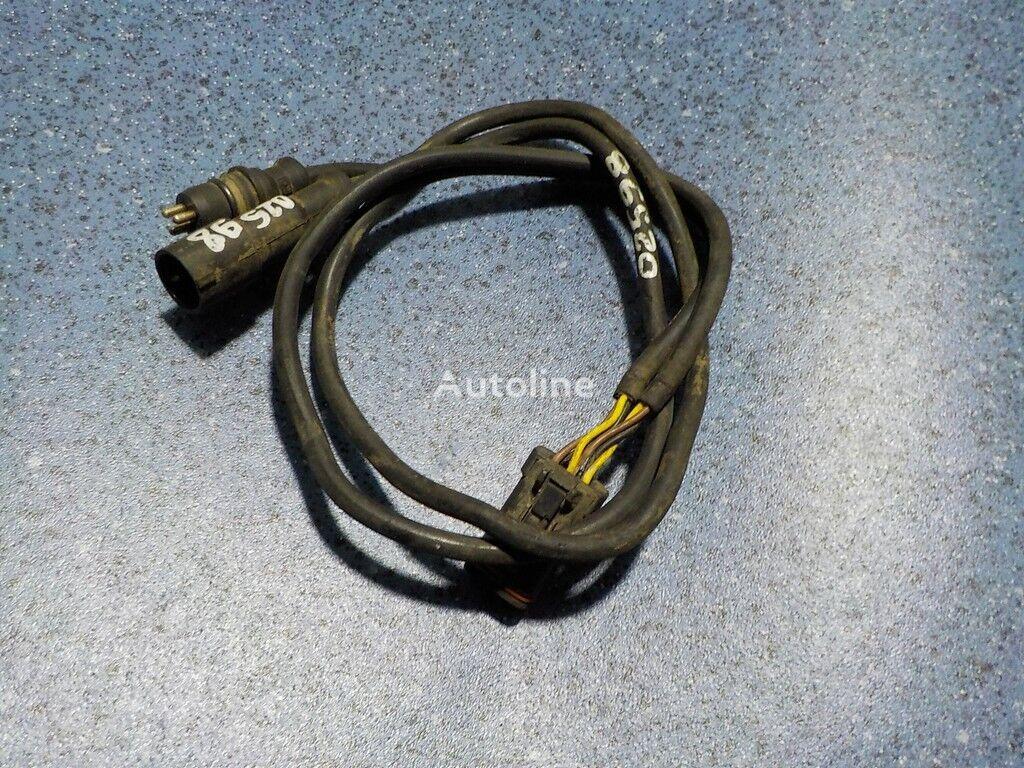 kamyon için Zhgut elektroprovodki Scania elektrik kablosu