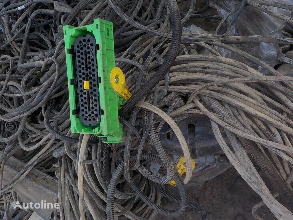 kamyon için Iveco Zhgut elektroprovodki ramy (zadnyaya) elektrik kablosu