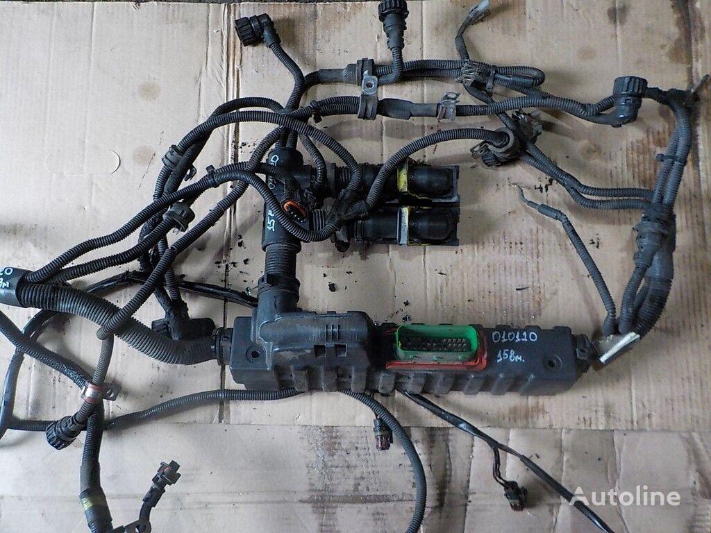 RENAULT kamyon için Provodka dvigatelya elektrik kablosu