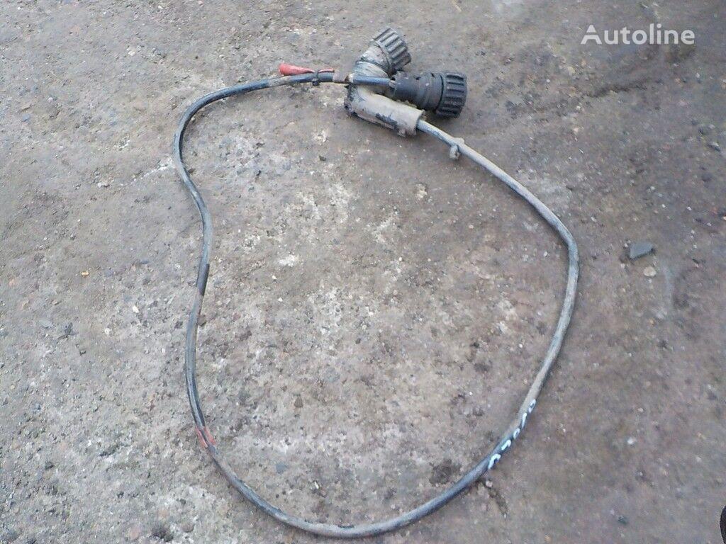 SCANIA kamyon için Zhgut elektrik kablosu