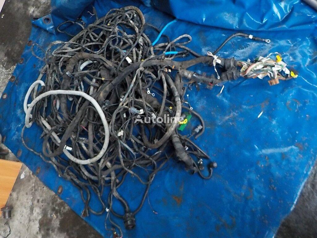 VOLVO kamyon için Provodka ramy elektrik kablosu