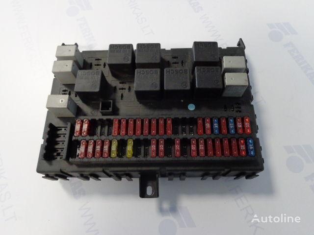 DAF 105XF tır için Fuse relay  protection box 1452112 emniyet kutusu