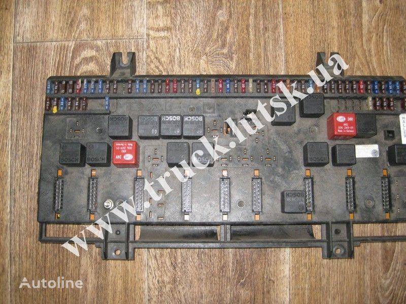 DAF  CF75 250 kamyon için DAF emniyet kutusu