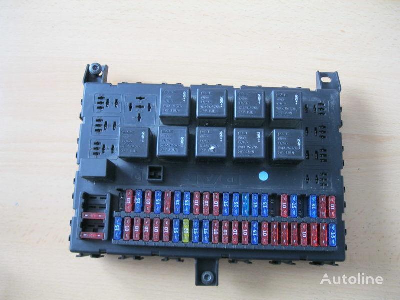 DAF XF 105 tır için emniyet kutusu