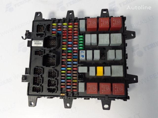 RENAULT tır için Fuse protection box 7421169993, 5010590677, 7421079590, 5010428876, 5010231782 , 5010561943
