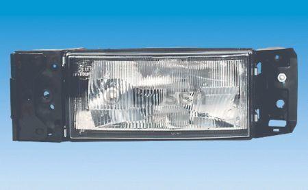 yeni IVECO EURO CARGO kamyon için Magnetti Marelli 500340543. 98432537.500340503. 98432536.712390631129.712390731129. far