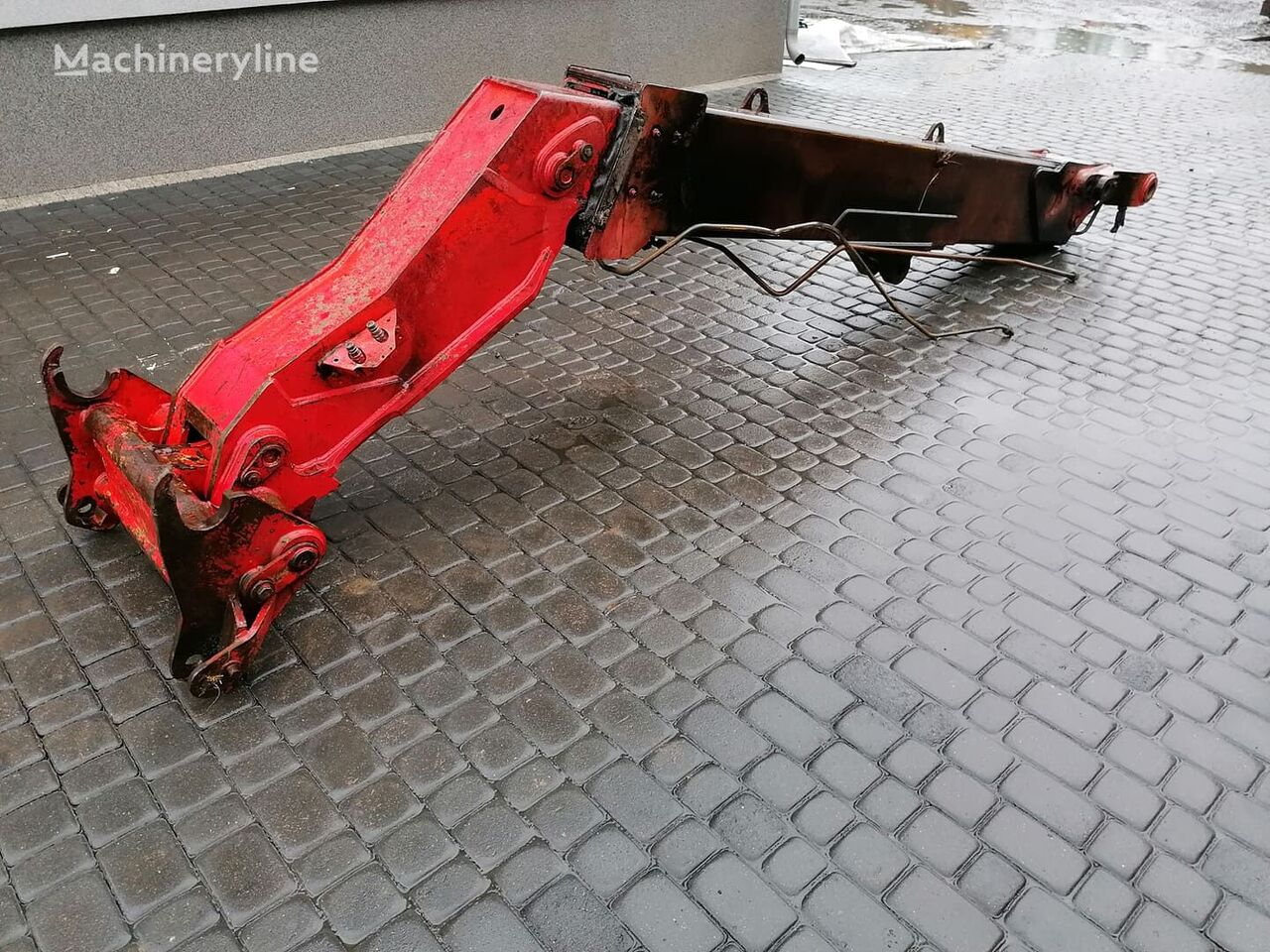 traktör için Maszt Ramię Kompletny Manitou MLT 629 633 forklift kaldırma direği