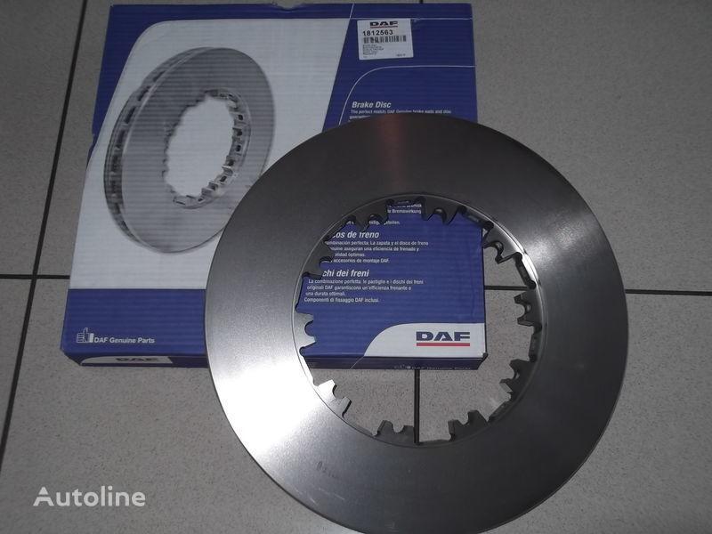 yeni DAF kamyon için do DAF fren diski
