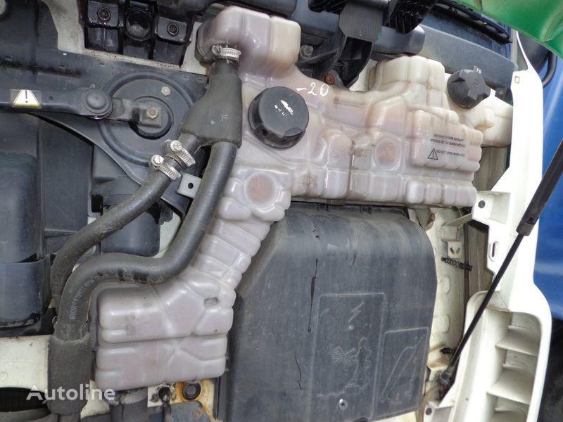 DAF LF kamyon için genleşme tankı
