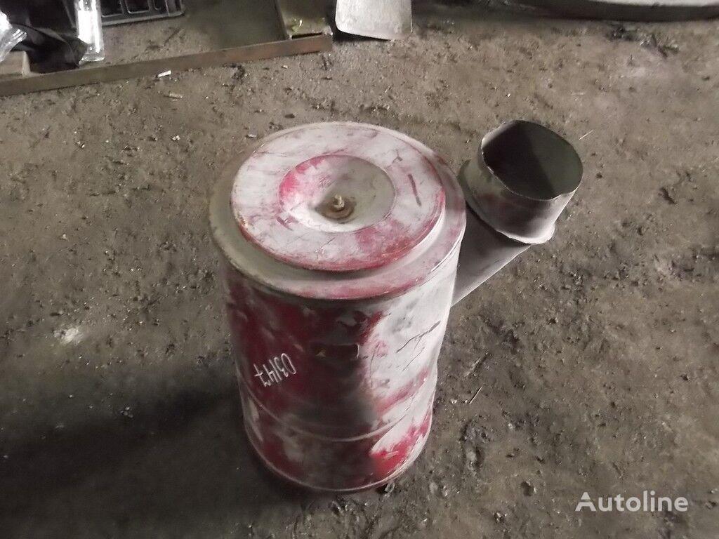 kamyon için Volvo hava filtre gövdesi