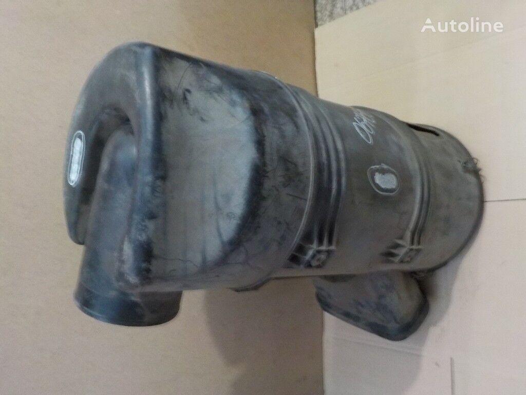 MAN kamyon için hava filtre gövdesi