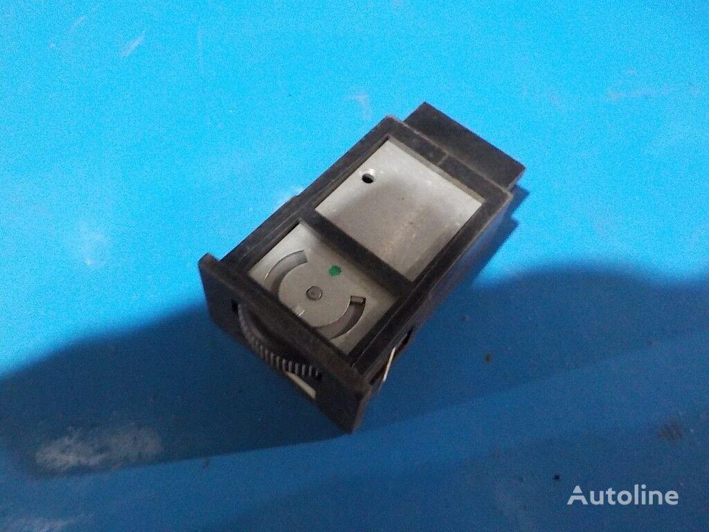 kamyon için Resiver vozdushnyy Volvo hava filtresi
