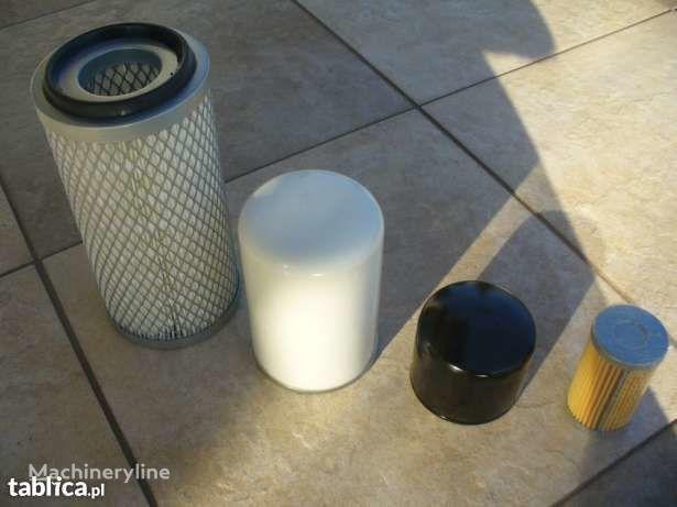 KRAMER  212, 312  iş makinesi için hava filtresi