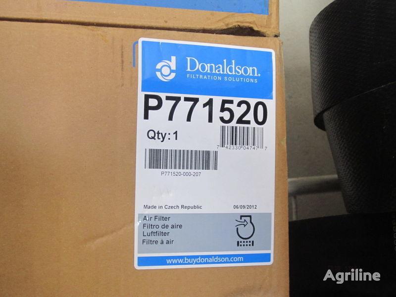 yeni MASSEY FERGUSON 34, 36, 38, 40 biçerdöver için Donaldson, Chehiya Dlya komayna Massey Ferguson 34 ,36 ,38, 40 hava filtresi