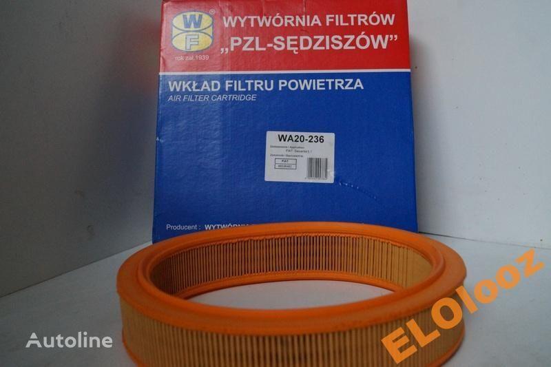SĘDZISZÓW WA20-236 AR232/2 FIAT kamyon için hava filtresi