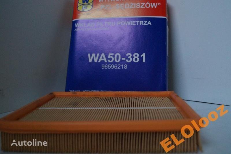 SĘDZISZÓW WA50-381 AP082 NEXIA kamyon için hava filtresi