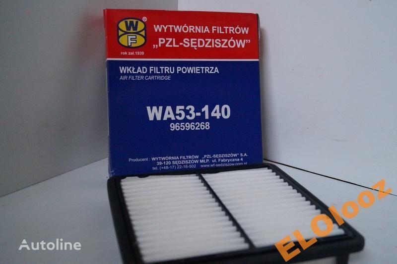 SĘDZISZÓW WA53-140 AP082/4 MATIZ minibüs için hava filtresi