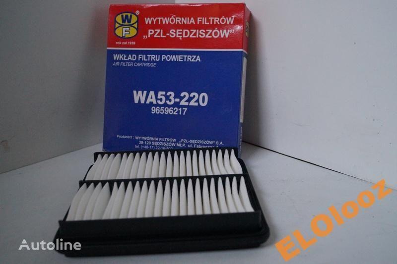 SĘDZISZÓW WA53-220 AP082/1 LANOS kamyon için hava filtresi
