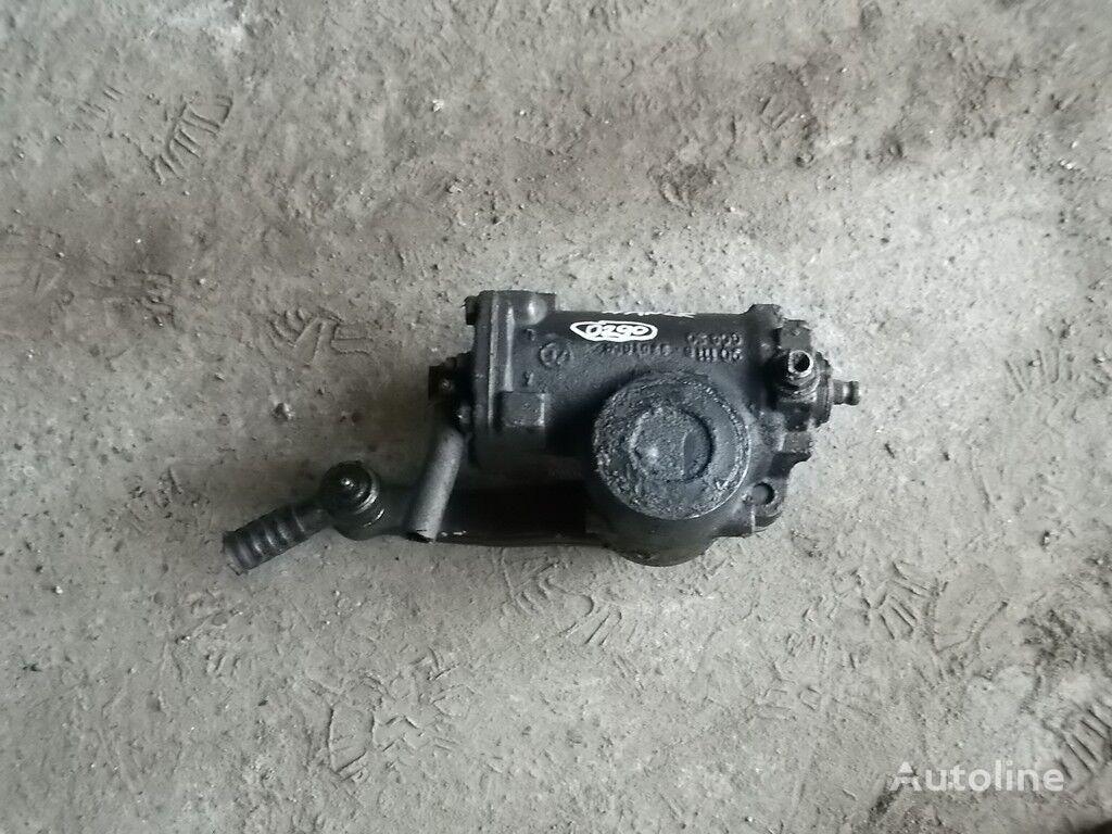 kamyon için hidrolik amplifikatör