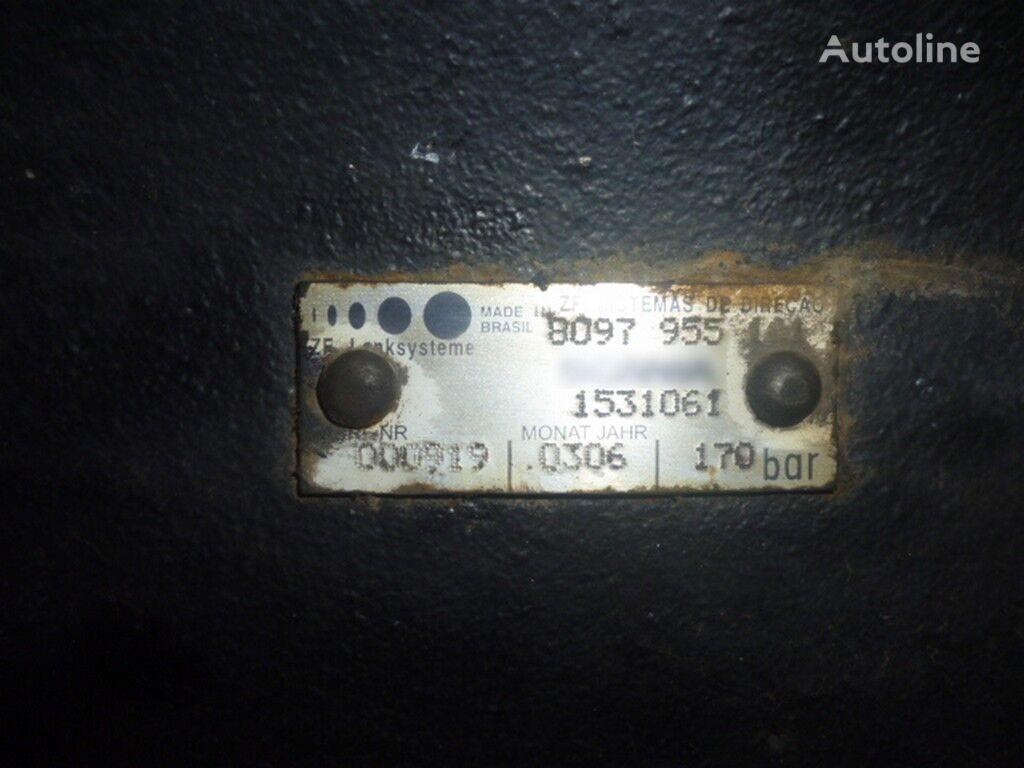 kamyon için GUR Scania hidrolik amplifikatör