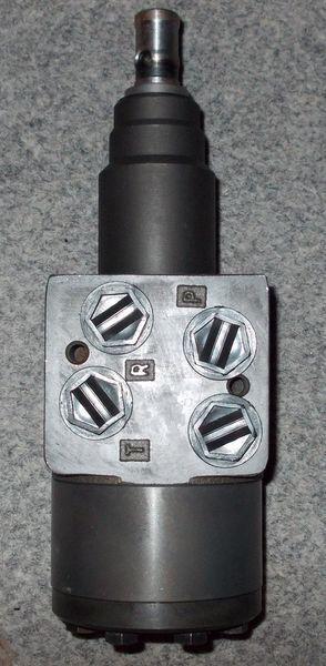 yeni LVOVSKII forklift için gidrorul dlya poruzchik Lvovskiy hidrolik amplifikatör