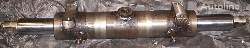 yeni LVOVSKII 41030 forklift için rulya hidrolik amplifikatör