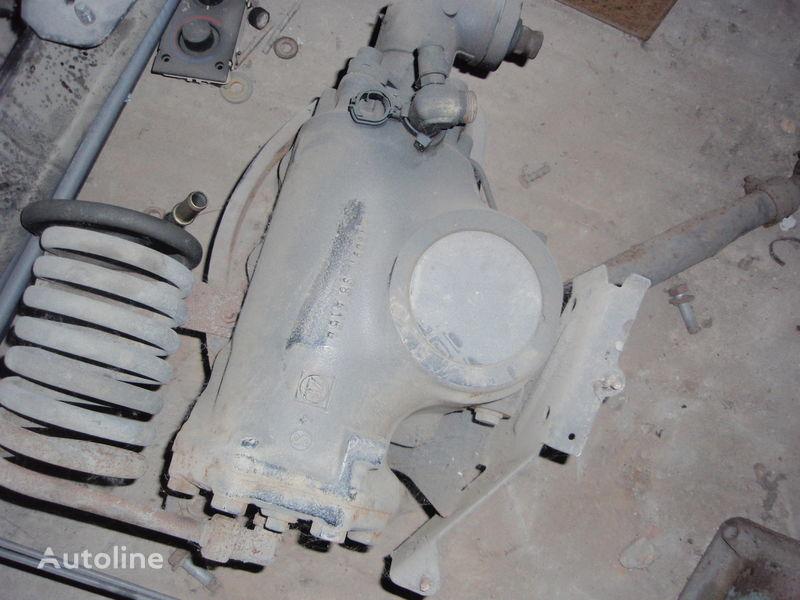 RENAULT 420DCI euro3 tır için hidrolik amplifikatör