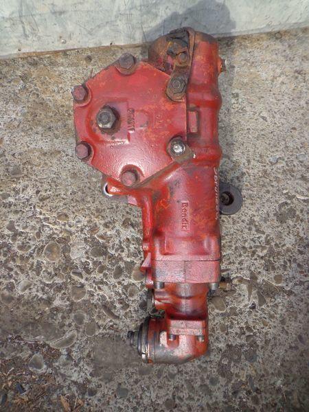 RENAULT Magnum kamyon için Bendix hidrolik amplifikatör