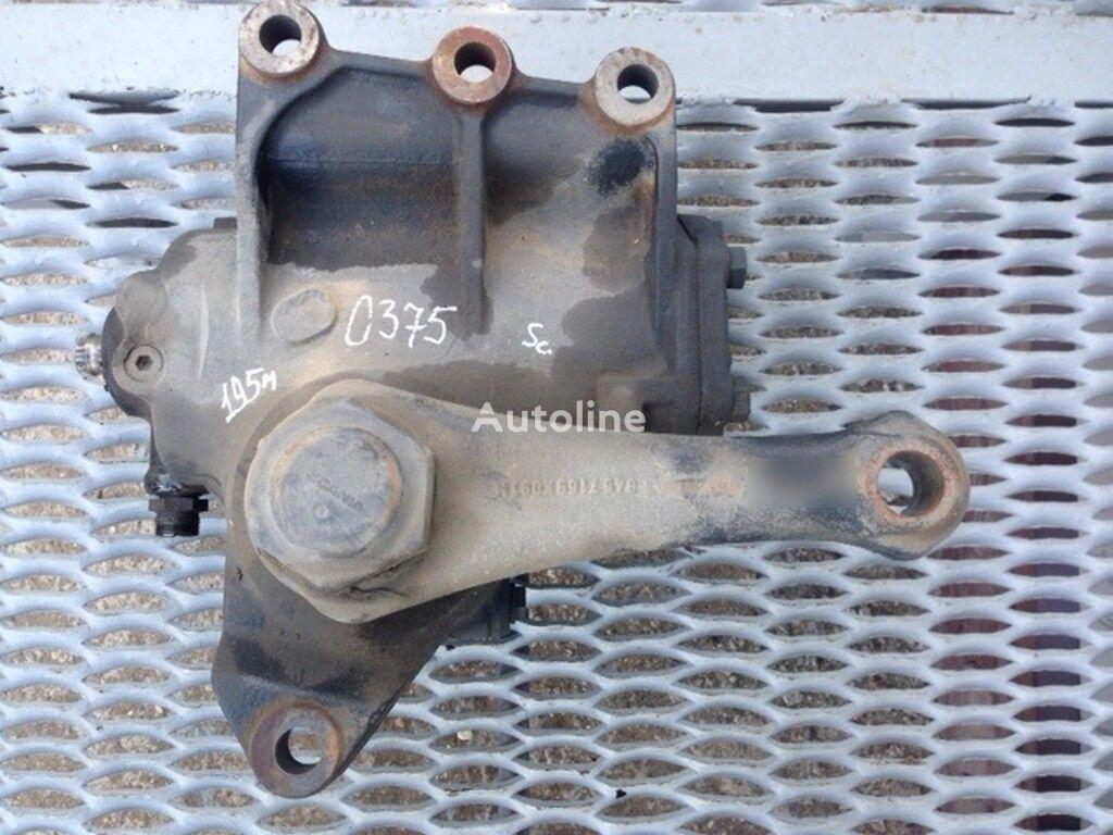 SCANIA kamyon için hidrolik amplifikatör