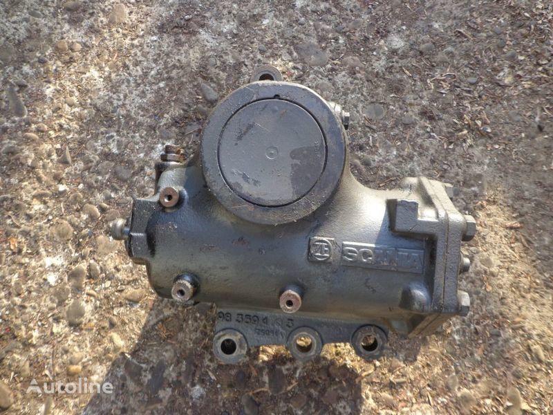 SCANIA 124, 114, 94 tır için hidrolik amplifikatör