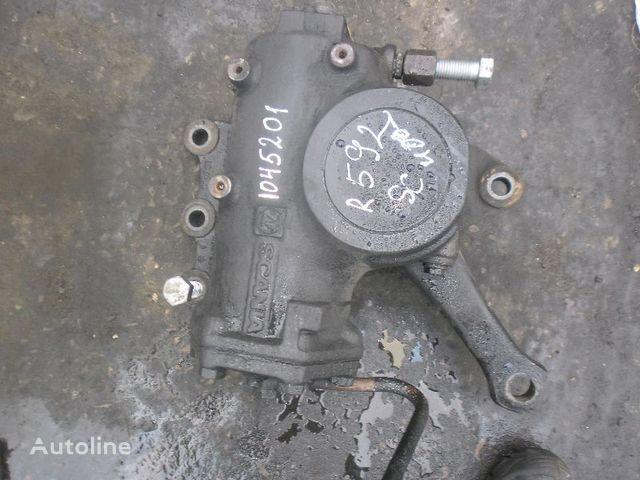 SCANIA 164 tır için rulya hidrolik amplifikatör