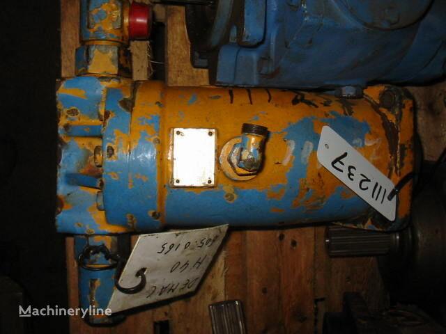 DEMAG H40 ekskavatör için DEMAG A2F80-W2-Z1 hidrolik motor
