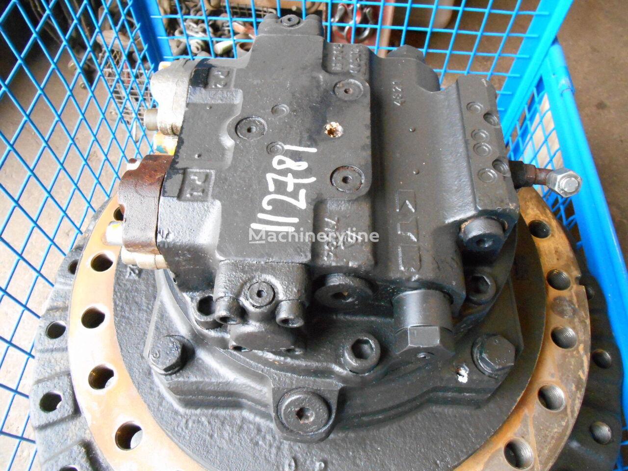 HITACHI ZX800 ekskavatör için HITACHI hidrolik motor