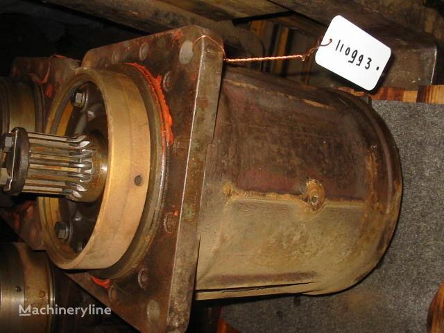 HITACHI UH171 ekskavatör için HITACHI SHIBAURA HTM 500-E-36 hidrolik motor