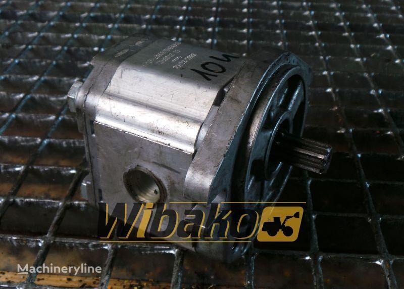 HPLPA208DSVG464P90 (209001811) ekskavatör için Gear pump Bondioli & Pavesi HPLPA208DSVG464P90 hidrolik motor