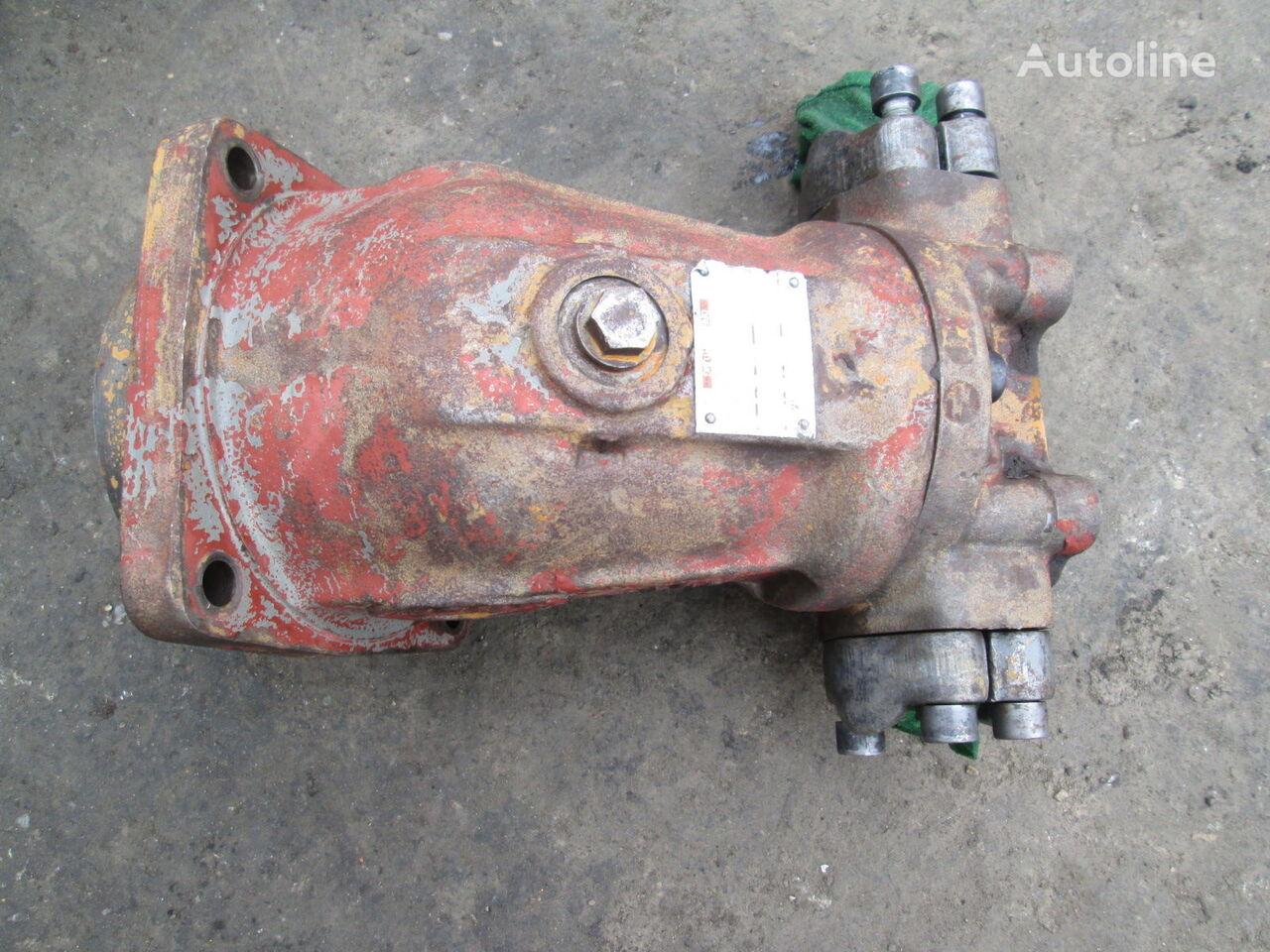 lastikli yükleyici için Hydromatik A2F90W61A2 hidrolik motor