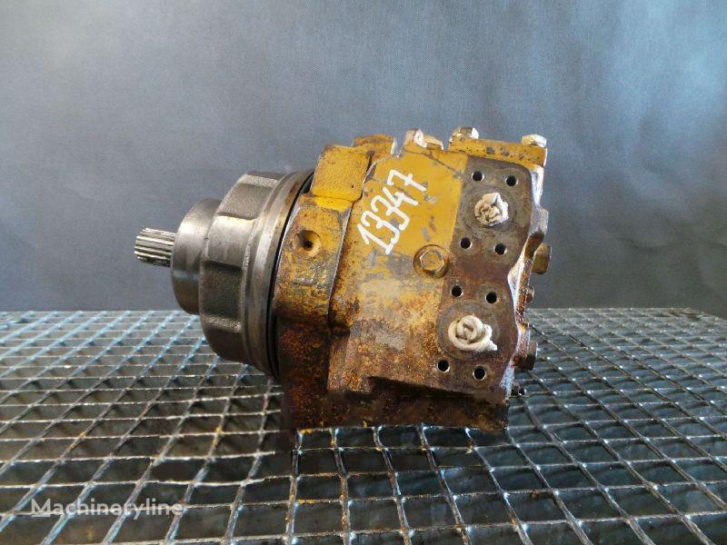 KOMATSU   ekskavatör için Komatsu 706-75-10402 hidrolik motor