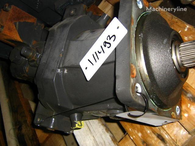 O&K ekskavatör için O&K 2040165 hidrolik motor