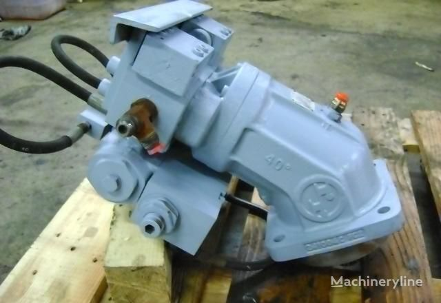 PMI 930  ekskavatör için hidrolik motor