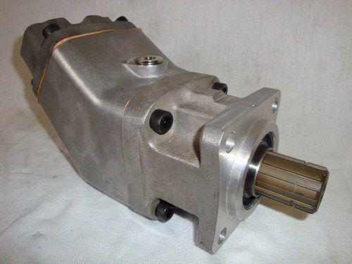 İş makinaları için Gidroraspredelitel hidrolik pompa